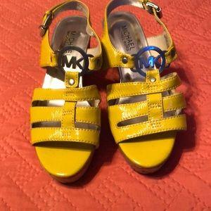 New Michael Kors Shoes